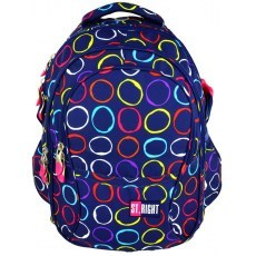 BACKPACK ST.RIGHT HOOPS BP-01