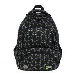 BACKPACK ST.RIGHT BP-07 REFLECTIVE CATS