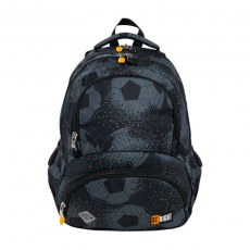 BACKPACK ST.RIGHT BP-07 FOOTBALL