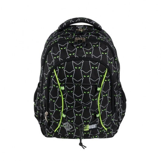 BACKPACK ST.RIGHT BP-32 REFLECTIVE CATS