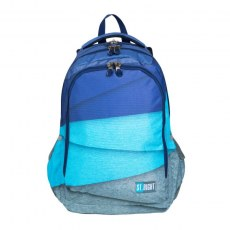 BACKPACK ST.RIGHT BP-57 MELANGE STRIPES