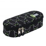 PENCIL CASE ST.RIGHT PC-01 REFLECTIVE CATS