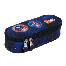 PENCIL CASE ST.RIGHT PC-01 COSMIC MISSION