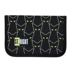 PRNCIL CASE ST.RIGHT PC-03 REFLECTIVE CATS