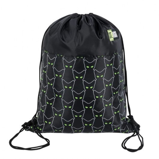 SHOE BAG ST.RIGHT SO-01 REFLECTIVE CATS