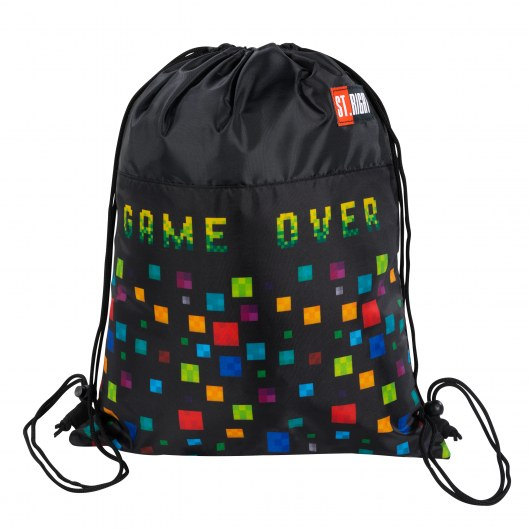 SHOE BAG ST.RIGHT SO-01 GAME OVER
