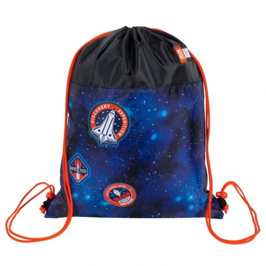 SHOE BAG ST.RIGHT SO-01 COSMIC MISSION