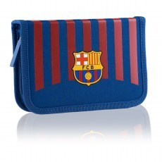 PENCIL CASE FC-269 FC BARCELONA BARCA FAN 8