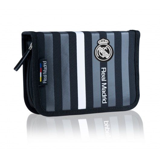 PENCIL CASE RM-218 REAL MADRID COLOR 6
