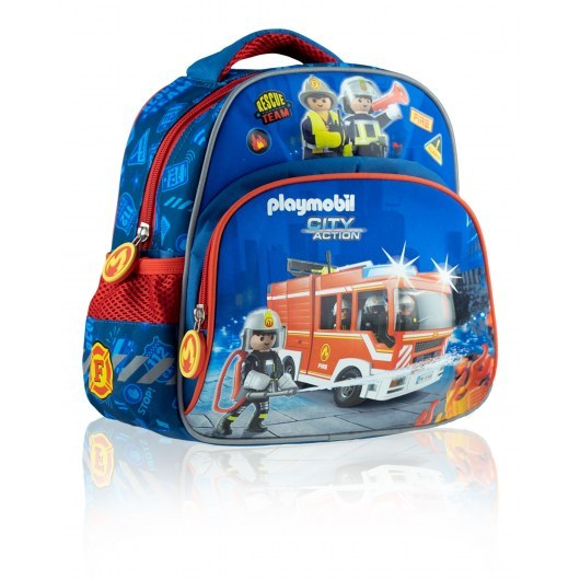 BACKPACK PL-01 PLAYMOBIL