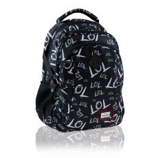 BACKPACK LOL HEAD 4