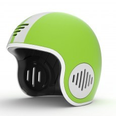 CHILLAFISH MULTI-SPORT HELMET BOBBI LIME