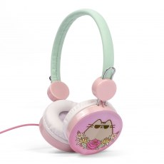 PUSHEEN CAT HEADPHONES PUSHCATPH