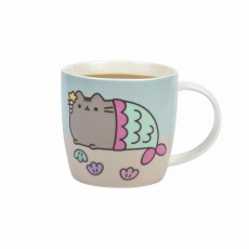 PUSHEEN CAT COLOUR CHANGING MUG 250 ML