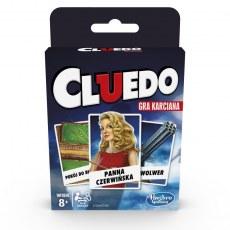 HASBRO GAMING CLUEDO E7589