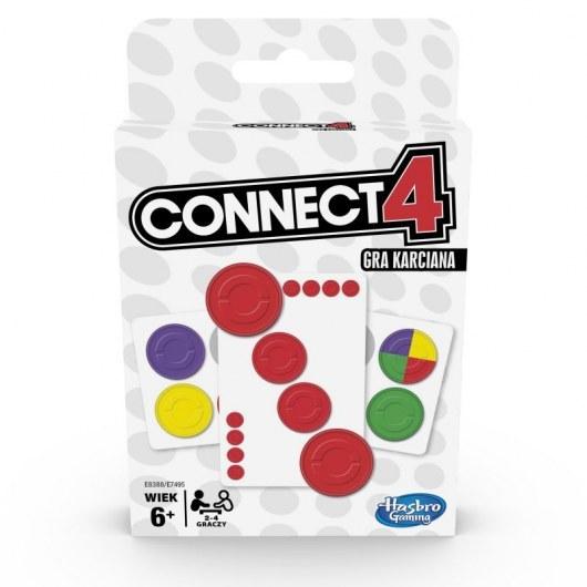 HASBRO GAMING CONNECT 4 E8388