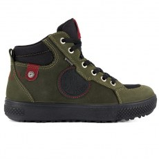 SHOES PRIMIGI 4392300 MEMBRANA GORE-TEX