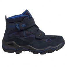 SHOES PRIMIGI 4393400 MEMBRANA GORE-TEX