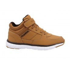 SHOES SNEKERS KANGAROOS CASPO EV JR TAN