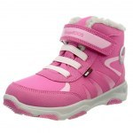 SNOW SHOES KANGAROOS KS-DRIFTER EV RTX DAISY PINK/FROST PINK