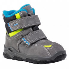 SHOES PRIMIGI 6362511 MEMBRANA GORE-TEX
