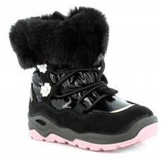 SHOES PRIMIGI 6362600 MEMBRANA GORE-TEX