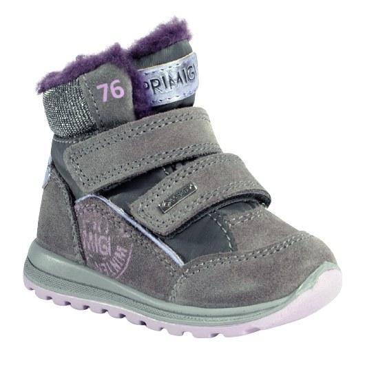 Primigi Buty Dla Dzieci Sniegowce Z Membrana Gore Tex 6356755