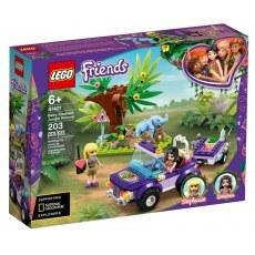 KLOCKI LEGO FRIENDS NA RATUNEK SLONIATKU 41421