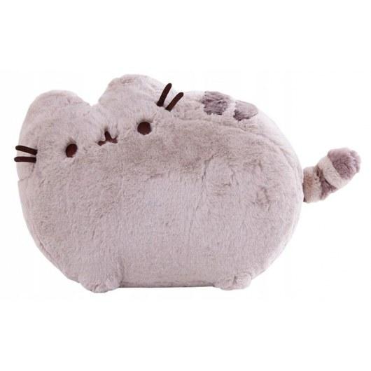 PUSHEEN CAT DELUXE JUMBO 46 CM