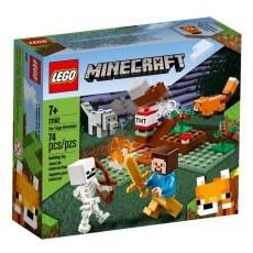 LEGO MINECRAFT 21134
