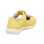 TEXTILE SLIPPERS SUPERFIT SPOTTY GELB 1-009256-6000