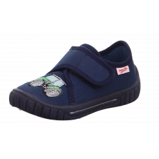 TEXTILE SLIPPERS SUPERFIT BILL OCEAN 0-808278-8000