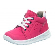 SNEAKERS SUPERFIT BREEZE ROT 1-000366-5000