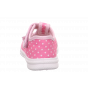 TEXTILE SLIPPERS SUPERFIT POLLY ROSA 1-000293-5010