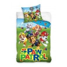 SINGLE DUVET SET 140 X 200 CM PAW PATROL PAW202037-PP