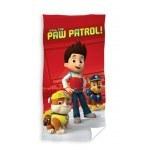 BATH TOWEL 70 X 140 CM PAW PATROL PAW203031-R