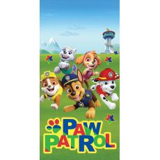 BATH TOWEL 70 X 140 CM PAW PATROL PAW202038-R