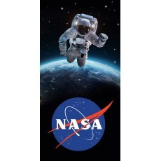 RECZNIK KAPIELOWY PLAZOWY 70 X 140 CM NASA NS-4067T
