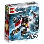 LEGO MARVEL AVENGERS THOR MECH ARMOR 76169