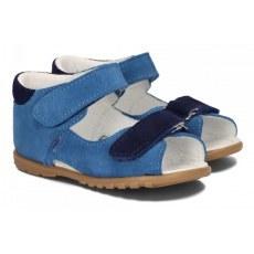 SANDALS AMEKO FIRST STEPS SMART BLUE