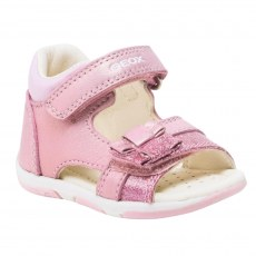SANDALS GEOX TAPUZ BABY GIRL LIGHT PINK