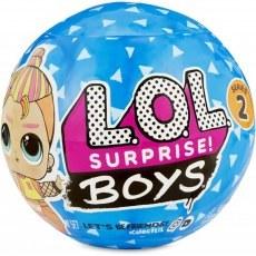 L.O.L SURPRISE BOYS SERIA 2