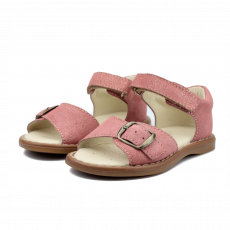 SANDALS MIDO NOSTER 21-22 SALMON