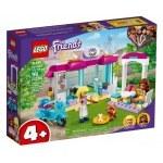 KLOCKI LEGO FRIENDS PIEKARNIA W HAEARTLAKE CITY 41440
