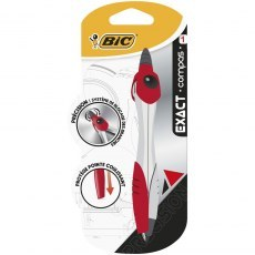 BIC LYCEE EXACT RED