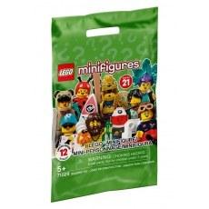 MINIFIGURES SERIES 21 LEGO 71029