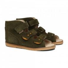 PREVENTIVE AND CORRECTIVE FOOTWEAR AMEKO 2020 KHAKI