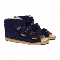 PREVENTIVE AND CORRECTIVE FOOTWEAR AMEKO 2020 NAVY BLUE