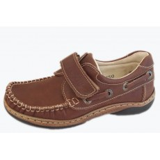 SHOES FALCON 755 BROWN