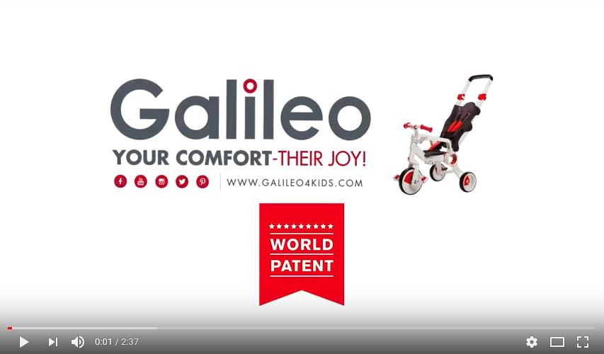 GALILEO 4 KIDS